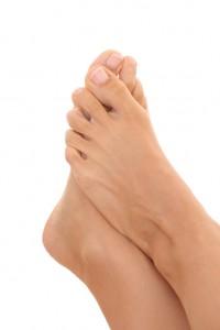 fingernails funugs